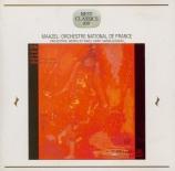 RAVEL - Maazel - Boléro, ballet pour orchestre en do majeur