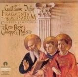 Fragmenta Missarum