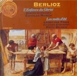 BERLIOZ - Munch - L'enfance du Christ op.25
