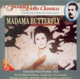 PUCCINI - Basile - Madama Butterfly (Live) Live