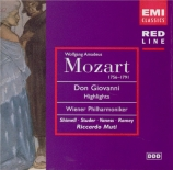 MOZART - Muti - Don Giovanni K.527 : extraits