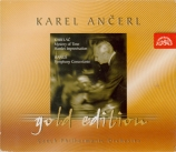 KABELAC - Ancerl - Mystery of time op.31