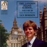 The London Piano School Vol.3
