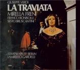 VERDI - Gardelli - Traviata (La)