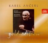 BRAHMS - Ancerl - Symphonie n°1 pour orchestre en do mineur op.68
