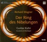 WAGNER - Kuhn - Der Ring des Nibelungen (L'Anneau du Nibelung) WWV.86