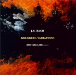 BACH - Xiao-Mei - Variations Goldberg, pour clavier BWV.988