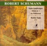 SCHUMANN - Tsuda - Études symphoniques, pour piano op.13