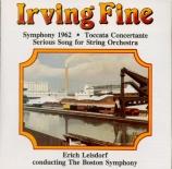 FINE - Leinsdorf - Symphonie 1962