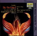 STRAVINSKY - Shaw - Oiseau de feu (L') : suite