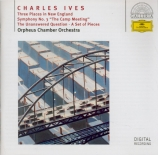 IVES - Orpheus Chamber - Three Places in New England
