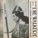WAGNER - Reiner - Die Walküre WWV.86b : acte 2 live San Francisco 13 - 11 - 1936