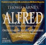 ARNE - Kraemer - Alfred : extraits