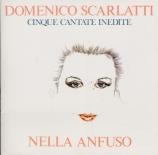 SCARLATTI - Anfuso - Bella Rosa Adorata, cantate