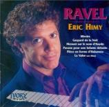 RAVEL - Himy - Miroirs, cinq pièces pour piano