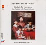 SEVERAC - Thinat - Cerdana