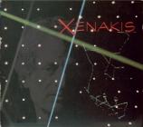 XENAKIS - Keqrops