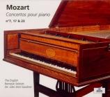 MOZART - Gardiner - Concerto pour piano n°7 K.242