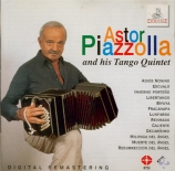 Astor Piazzolla and his Tango Quintet