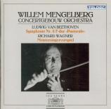 BEETHOVEN - Mengelberg - Symphonie n°6 op.68 'Pastorale'