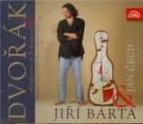 DVORAK - Barta - Concerto pour violoncelle et orchestre en la majeur B.1
