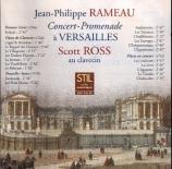 Concert-Promenade à Versailles