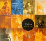DRUSCHETZKY - Zefiro Ensemble - Quatuor en sol mineur