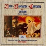 Cantates Vol.2 : Ostern