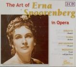 The art of...E. Spoorenberg in Opera