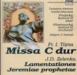 TUMA - Podrazil - Missa en ut majeur