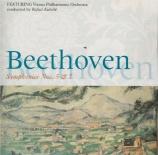 BEETHOVEN - Kubelik - Symphonie n°5 op.67