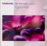TCHAIKOVSKY - Tilson Thomas - Casse-noisette, ballet op.71