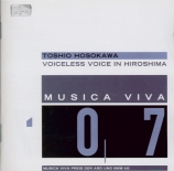 HOSOKAWA - Cambreling - Voiceless Voice in Hiroshima