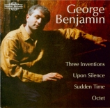 BENJAMIN - Benjamin - Three inventions
