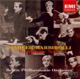 MAHLER - Barbirolli - Symphonie n°9 (Import Japon) Import Japon
