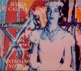 BELLINI - Votto - La sonnambula (La somnambule) Live Scala di milano, 4 - 7 - 1957
