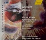 MAHLER - Gielen - Symphonie n°8 'Symphonie des Mille'