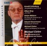 SCHOENBERG - Gielen - Die glückliche Hand op.18