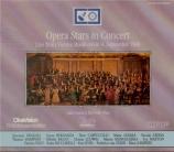 Operas Stars in Concert Live from Vienna Musikverein 4. September 1988