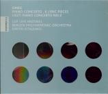GRIEG - Andsnes - Concerto pour piano en la mineur op.16