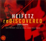 Heifetz Rediscovered (1922-36)