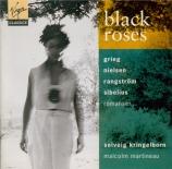 Black roses (mélodies scandinaves)