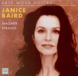 WAGNER - Baird - Airs d'opéras