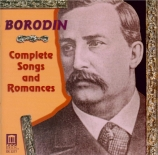 Complete Songs and Romances