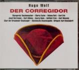WOLF - Elmendorff - Der Corregidor, opéra