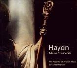 HAYDN - Preston - Messe Hob.XXII.5 'Sanctae Caeciliae' (Sainte Cécile)