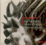 NYSTROEM - Svetlanov - Symphonie n°3