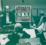 BEETHOVEN - Zacharias - Concerto pour piano n°1 op.15