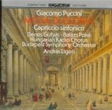 PUCCINI - Ligeti - Missa di gloria