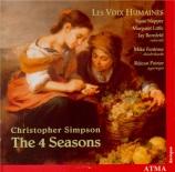 SIMPSON - Les Voix Humain - The Seasons